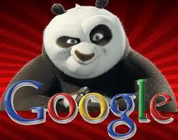 Gambar Google Panda
