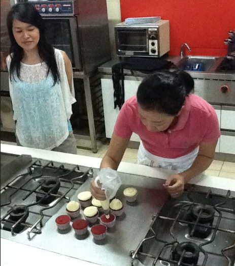 3 Tempat Kursus Memasak Roti dan Cake di Jakarta yang Is ...
