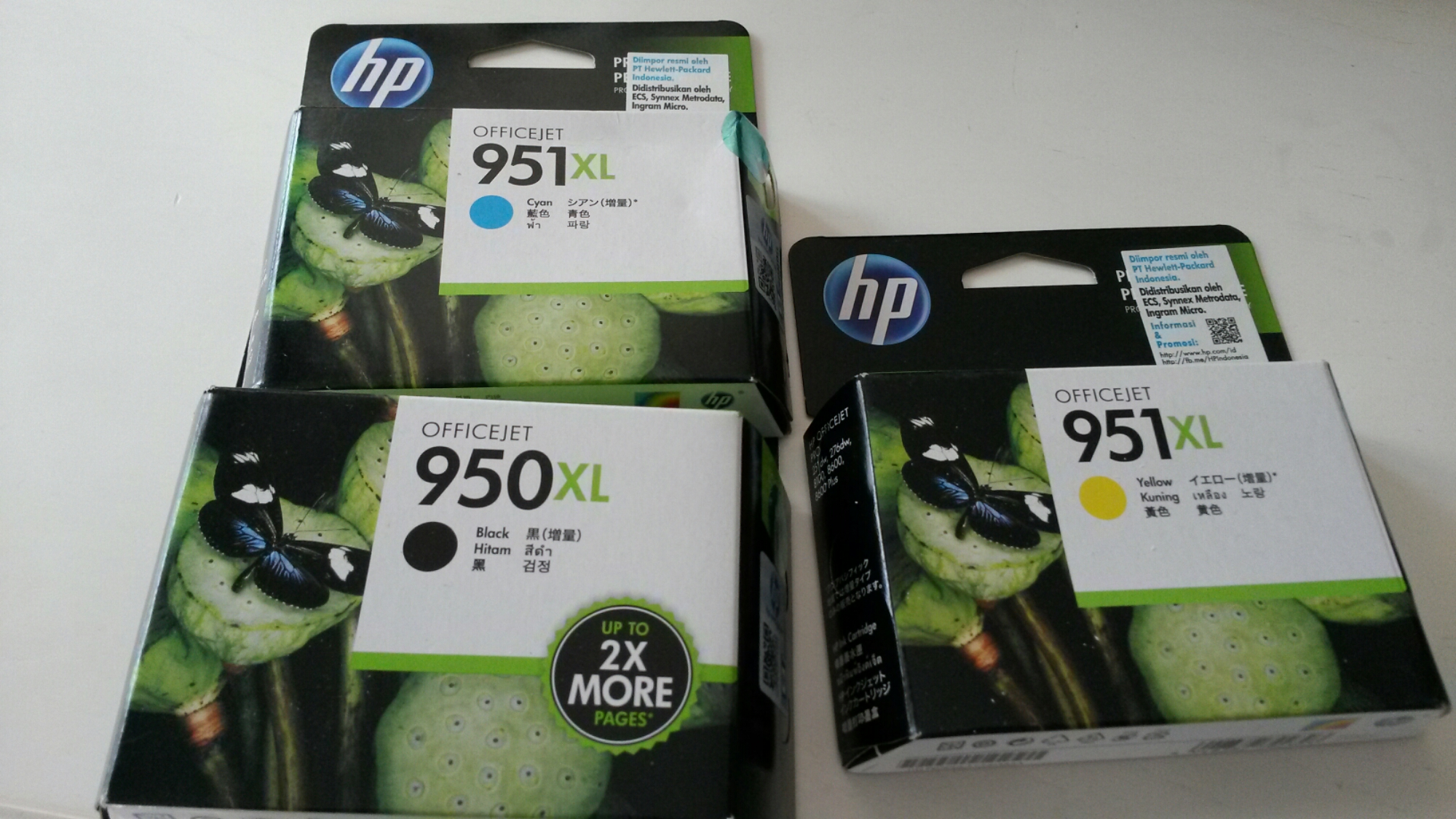 how to cancel print on hp officejet pro 8610