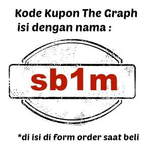 kode kupon the graph