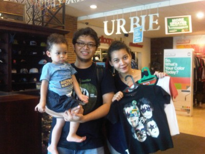 My another Store Urbie Jatiwaringin