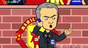 Jadwal tayang Chelsea vs MU