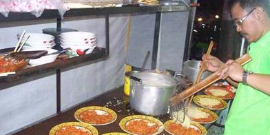 3 Tempat Kuliner Di Jakarta Barat Ini Seru Juga Buat