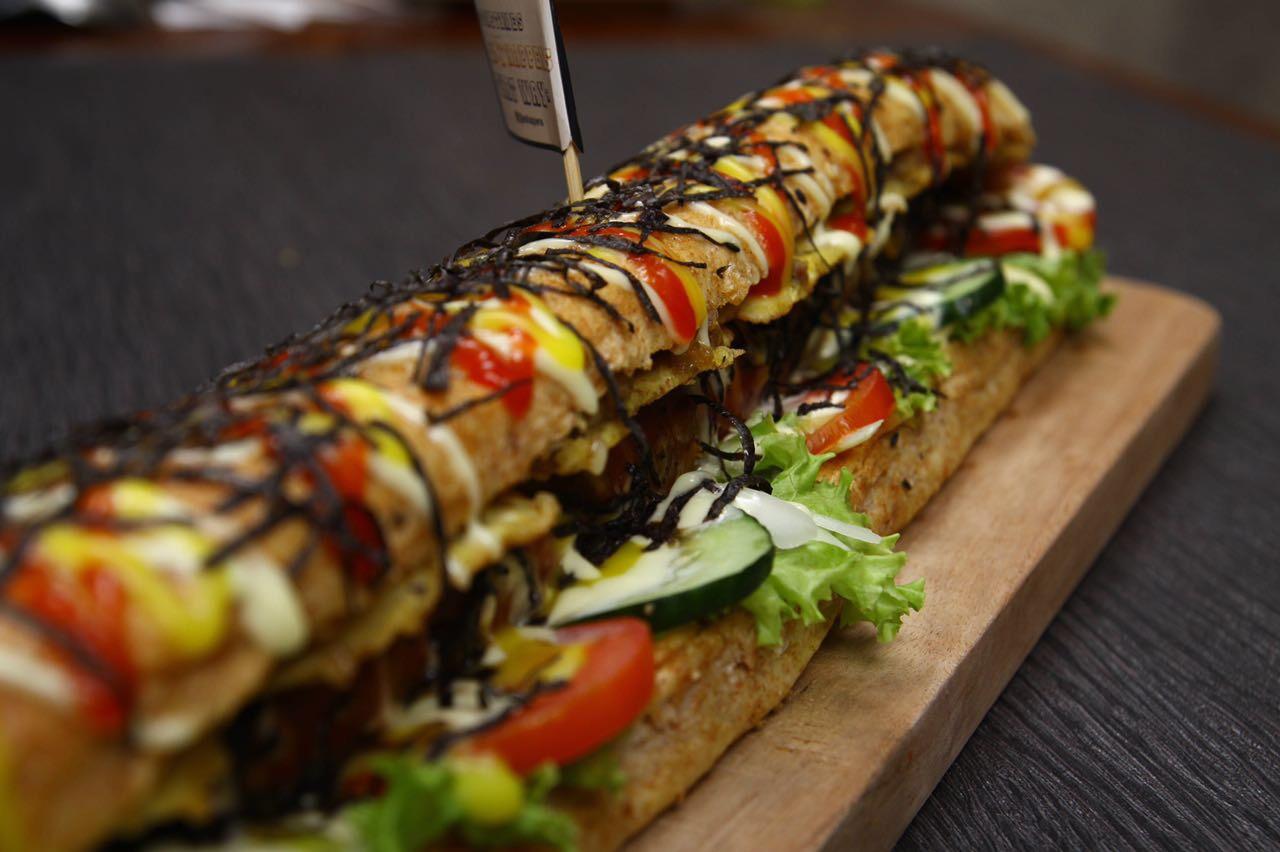Long John Salah Satu Makanan Terbaik Di Jakarta Bisnis Fun Com
